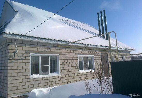 Купить дом в Казаках