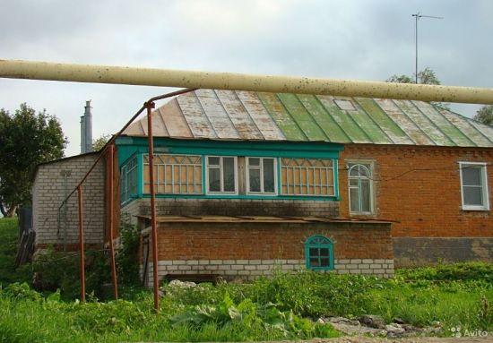 Купить дом в селе Казаки