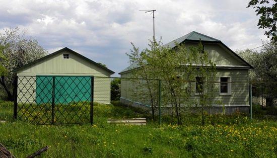Купить дом в селе Ольховец