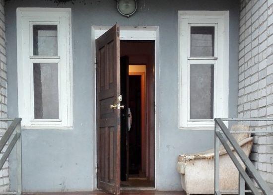 Дверь в дом. Как выбрать дверь