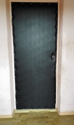 как выбрать дверь. Входная дверь