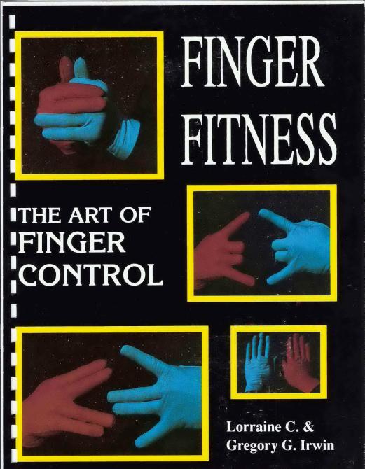 Finger fitness