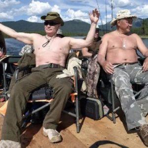 Как пережить Путина?