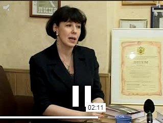 Ольга Северская. Эхо Москвы